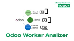 Odoo Worker Analizer