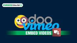 Embed Vimeo Pro in Odoo Slides